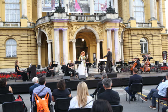 Otvorenje <em>Ljetnih večeri HNK u Zagrebu</em> - <em>Mediteranska noć</em> 3