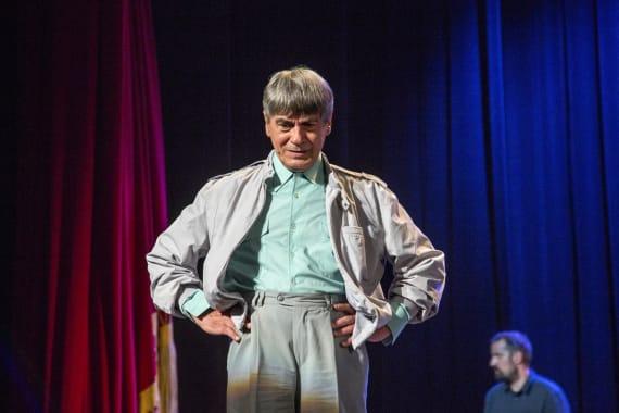 Održana premijera predstave <em> Kafka na žalu</em> 17