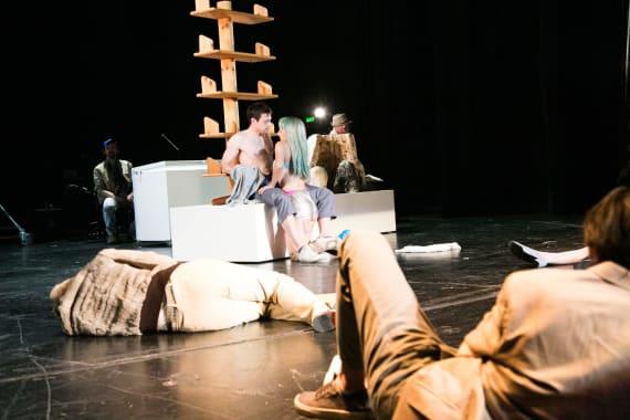 Održana premijera predstave <em> Kafka na žalu</em> 18