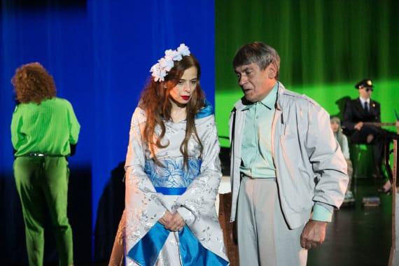Održana premijera predstave <em> Kafka na žalu</em> 16
