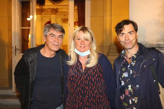 Održana premijera predstave <em> Kafka na žalu</em> 9