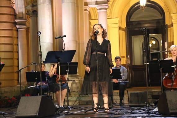 <em>Europski jazz šlageri</em> za kraj <em> Ljetnih večeri HNK u Zagrebu </em> 5
