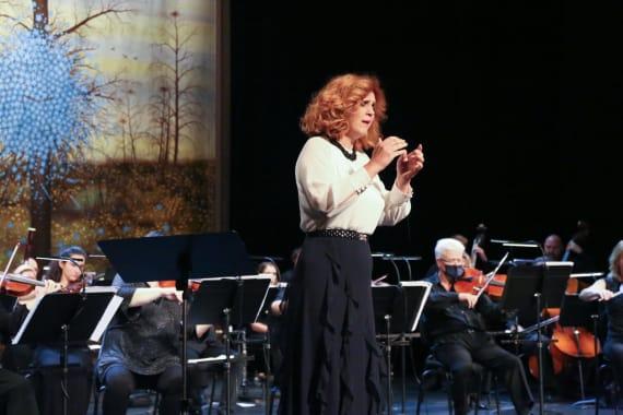 Večer Mozarta - Triptih Mozarta - Da Pontea</em> 6