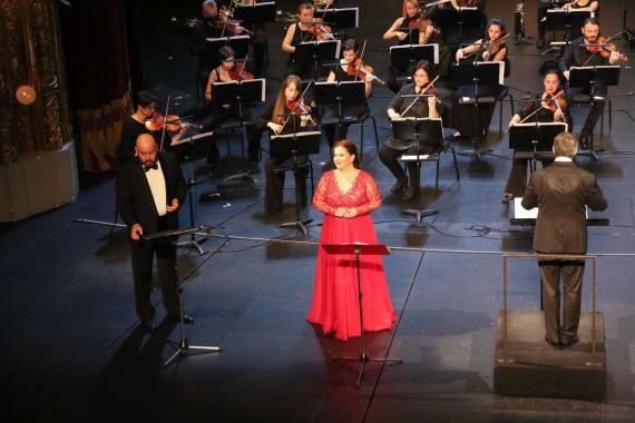 Večer Mozarta - Triptih Mozarta - Da Pontea</em> 5