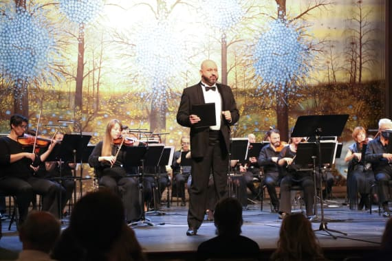 Večer Mozarta - Triptih Mozarta - Da Pontea</em> 12