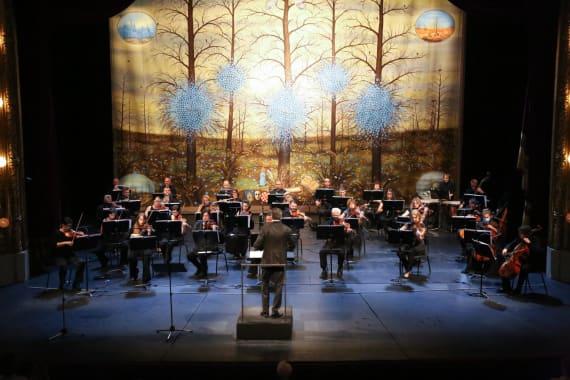 Večer Mozarta - Triptih Mozarta - Da Pontea</em> 18