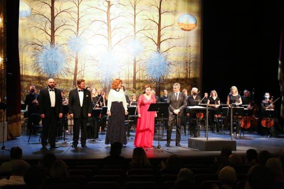 Večer Mozarta - Triptih Mozarta - Da Pontea</em> 17