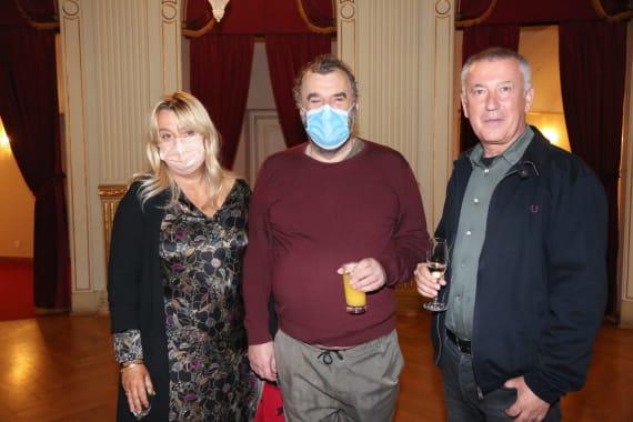 <em>Sreća</em> Pippa Delbona prvo je međunarodno gostovanje u vrijeme pandemije 14