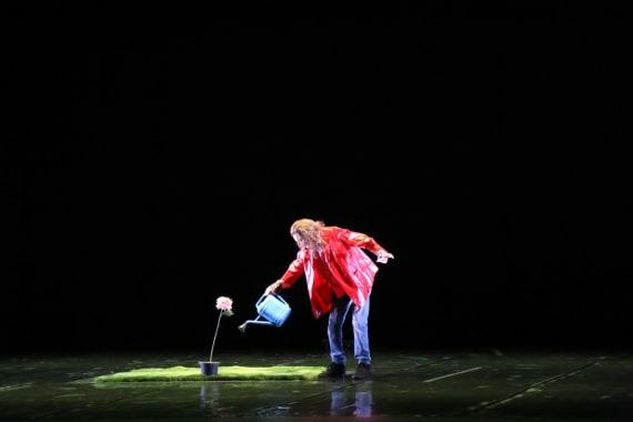 <em>Sreća</em> Pippa Delbona prvo je međunarodno gostovanje u vrijeme pandemije 11