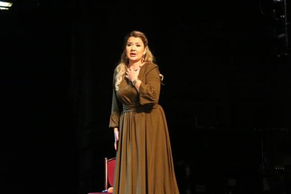 Program <em>Ususret premijeri</em> predstavio operu <em>Carmen</em> 5