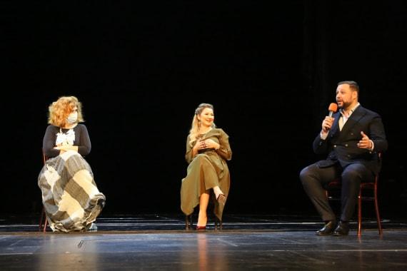 Program <em>Ususret premijeri</em> predstavio operu <em>Carmen</em> 12