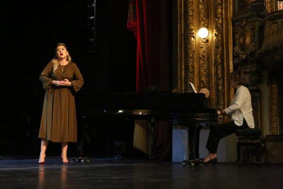 Program <em>Ususret premijeri</em> predstavio operu <em>Carmen</em> 9
