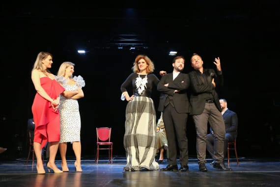 Program <em>Ususret premijeri</em> predstavio operu <em>Carmen</em> 2