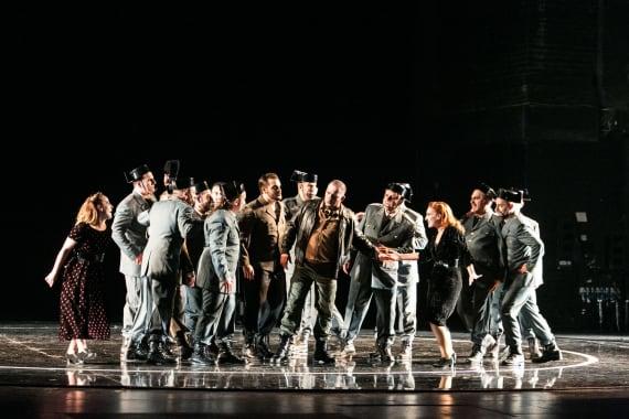 Premijerno izvedenu operu <em> Carmen</em> publika je nagradila dugotrajnim aplauzom 7