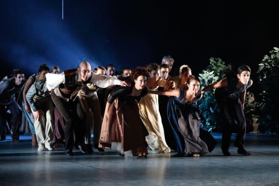 <em>Ponos i predrasude</em> prva baletna premijera u novoj sezoni 2