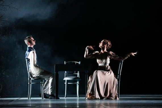 <em>Ponos i predrasude</em> prva baletna premijera u novoj sezoni 3
