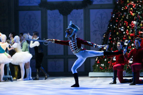 Preporuka za kupnju ulaznica za balet <em>Orašar</em>