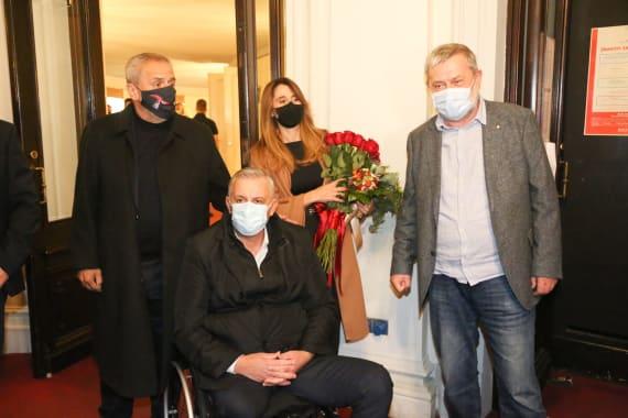 Svečana premijera dokumentarnog filma <em>Demo</em> u režiji Branka Schmidta 5