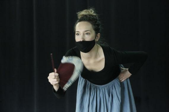 U pripremi je predstava <em>Revizor</em> prema djelu N.V.Gogolja 2