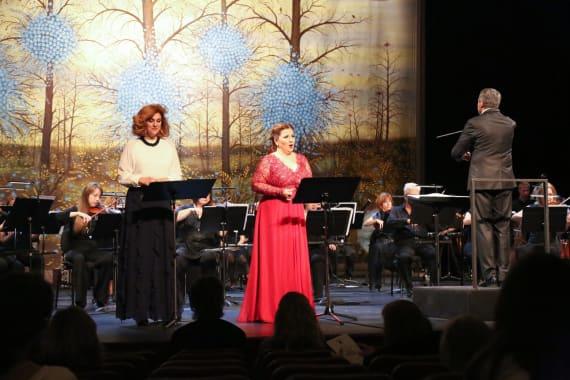 <em>Gala koncert</em> opernih diva na Dan žena