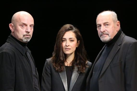 <em> Kad svijeće dogore</em> - koprodukcija s Teatrom Erato