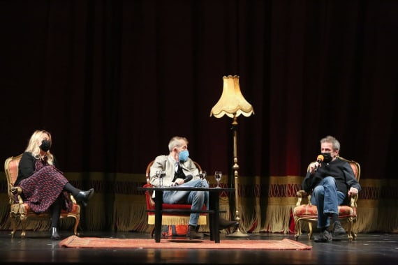 <em>Ususret premijeri</em> predstavio operu <em>Orfej i Euridika</em> 1