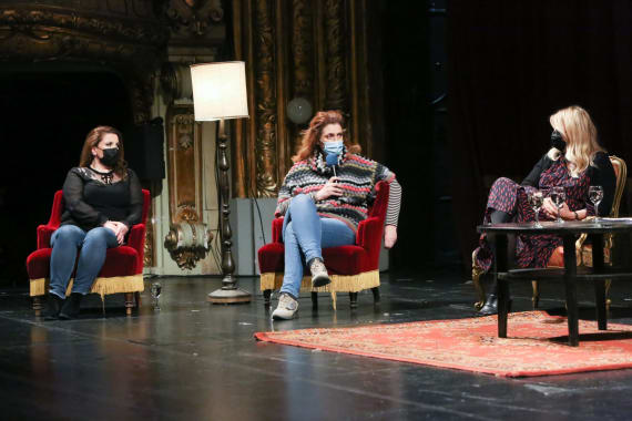 <em>Ususret premijeri</em> predstavio operu <em>Orfej i Euridika</em> 4