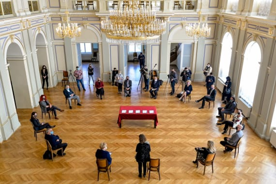 Povijesni dan za hrvatska nacionalna kazališta 4