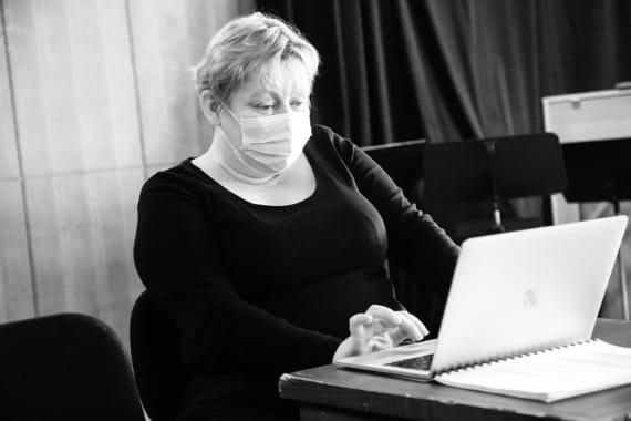 Nove dramske premijere; Krležini <em>Aretej</em> i <em>U agoniji</em> u režiji Ivice Buljana 5