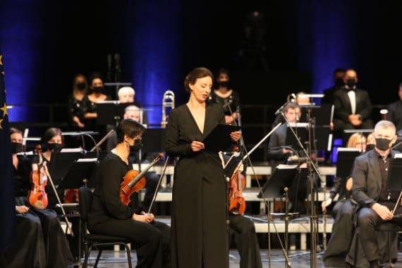 Svečani koncert u povodu Dana državnosti 2