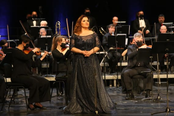Svečani koncert u povodu Dana državnosti 6