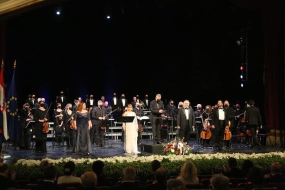 Svečani koncert u povodu Dana državnosti 13