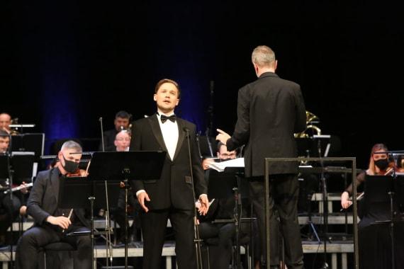 Svečani koncert u povodu Dana državnosti 12
