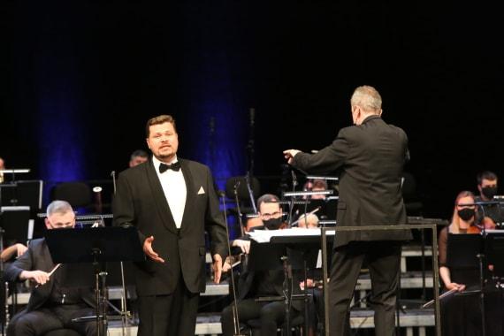 Svečani koncert u povodu Dana državnosti 9