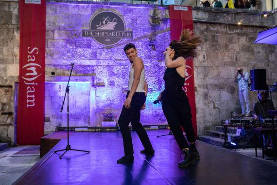 Drama gostovala na festivalu <em>Sa(n)jam knjige u Istri</em> 4