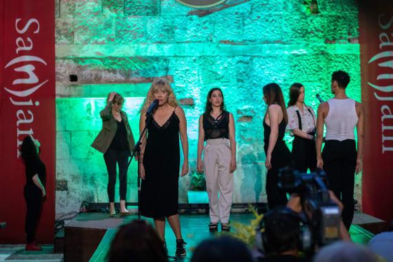 Drama gostovala na festivalu <em>Sa(n)jam knjige u Istri</em> 3