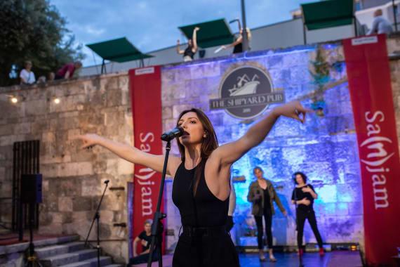 Drama gostovala na festivalu <em>Sa(n)jam knjige u Istri</em> 2