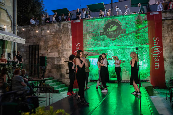 Drama gostovala na festivalu <em>Sa(n)jam knjige u Istri</em> 5