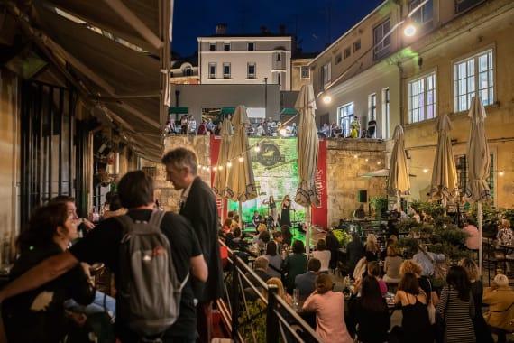 Drama gostovala na festivalu <em>Sa(n)jam knjige u Istri</em> 14