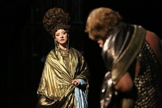 Premijerno je izvedena predstava <em>Aretej</em> u režiji Ivice Buljana 2