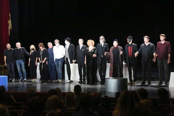 Premijera predstave <em>U agoniji</em> ispraćena ovacijama 4