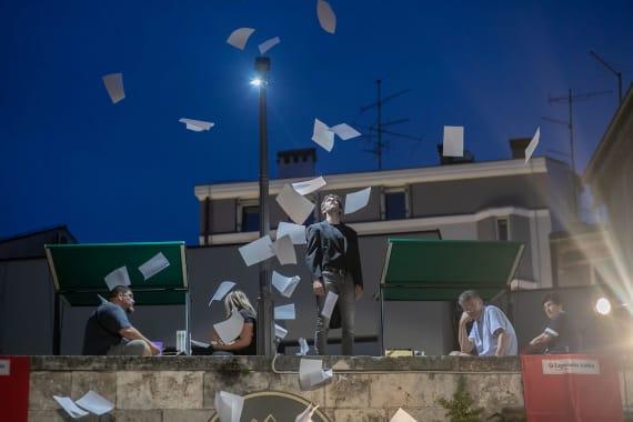 Poezija slavenskih pjesnika na festivalu <em> Sa(n)jam knjige u Istri</em> 9