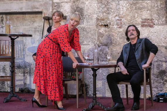 Poezija slavenskih pjesnika na festivalu <em> Sa(n)jam knjige u Istri</em> 4