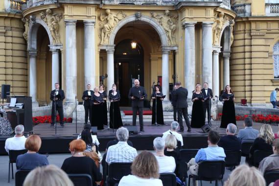 <em>Miris ljeta</em> - zajednički program Opere i Drame