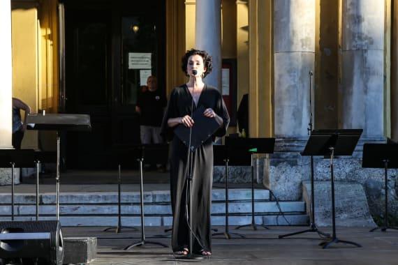 <em>Miris ljeta</em> - zajednički program Opere i Drame 17