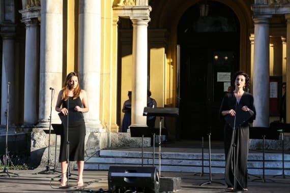 <em>Miris ljeta</em> - zajednički program Opere i Drame 16