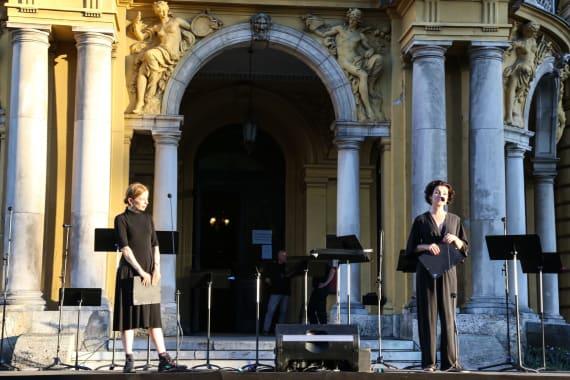 <em>Miris ljeta</em> - zajednički program Opere i Drame 9