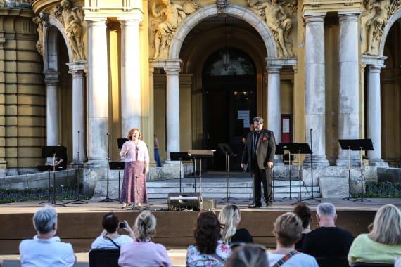 <em>Miris ljeta</em> - zajednički program Opere i Drame 13