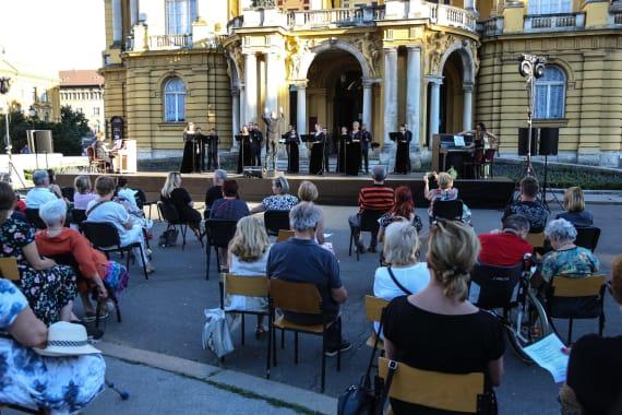 <em>Miris ljeta</em> - zajednički program Opere i Drame 10