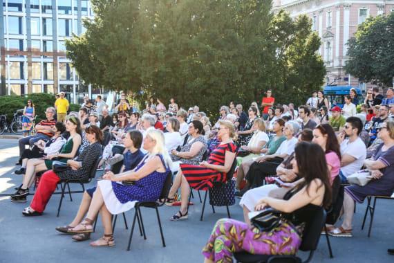 <em>Miris ljeta</em> - zajednički program Opere i Drame 11